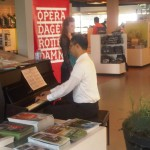 Recital Operadagen Rotterdam
